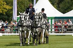 Barranco Reyes Jose, (ESP), Altanero Jem, Mango Almonte, Mango Distraido, Mango Tedi Jem<br /> FEI European Championships - Aachen 2015<br /> © Hippo Foto - Dirk Caremans<br /> 19/08/15