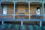 United States, New Mexico, Silver City, apartments