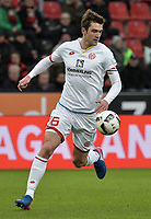 Stefan Bell (Mainz)<br /> Leverkusen, 25.02.2017, Fussball Bundesliga, Bayer 04 Leverkusen - 1. FSV Mainz 05 0:2<br /> <br /> Norway only