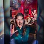 NLD/Amsterdam//20201214 -Q Music Escape room, Marieke Elsinga