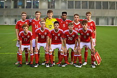 161101 Victory Shield - Wales v Scotland