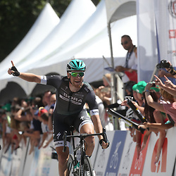 20170618: SLO, Cycling - 24. dirka Po Sloveniji 2017 / Tour of Slovenia 2017, 4th Stage