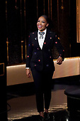 """August 20, 2021 - NY: Peacoock's """"The Amber Ruffin Show"""" - Episode: 132"""