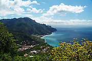 Amalfi Coast - All rights are reserved