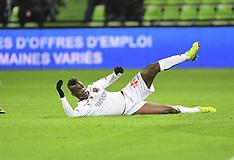 Fc Metz vs Nice - 27 January 2018