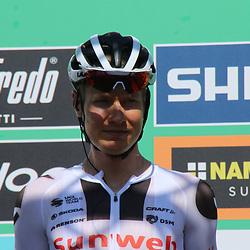 15-08-2020: Wielrennen: Il Lombardia: Como<br />Wilco Kelderman