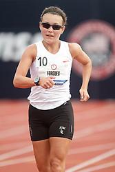 2012 USA Track & Field Olympic Trials: