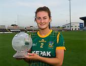 Meath v Tipperary LGFA All-Ireland Senior Championship 2021
