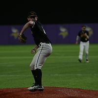 Baseball: University of Wisconsin-Superior Yellowjackets vs. Carroll University (Wisconsin) Pioneers