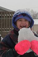2007 - Fun in the Belmont Snow
