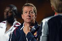 Photo: Ashley Pickering.<br /> Norwich City v West Ham United. Pre Season Friendly. 31/07/2007.<br /> West Ham manager Alan Curbishley