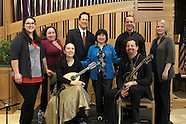 Bach at St. Dunstan's 2016