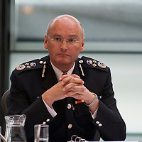 London Jan 28 Sir Stephenson is named as the new Metropolitan Police Commissioner<br /> <br /> ***Standard Licence  Fee's Apply To All Image Use***<br /> Marco Secchi<br />  tel +44 (0) 845 050 6211<br />  e-mail ms@msecchi.com <br /> www.marcosecchi.com