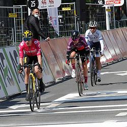 25-04-2021: Wielrennen: Luik Bastenaken Luik (Vrouwen): Luik<br />Marianne Vos