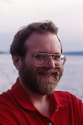 Paul Allen, co-founder of Microsoft, Billionaire and owner of several superyachts.