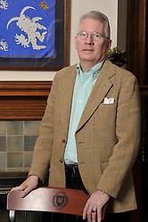 Jack Thomas   Association of Yale Alumni Profile Portrait by James R Anderson