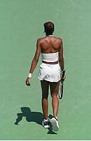 WILLIAMS, Venus     Tennis USA