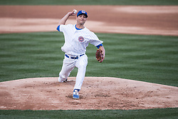 Apr. 9, 2015; South Bend Cubs Opening Day 2015, Four Winds Field, South Bend, IN. (Photo by Matt Cashore)