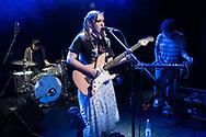 American singer-songwriter Sophie Allison aka Soccer Mommy at Queer Festival Heidelberg