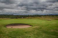 LOSSIEMOUTH - Moray Golf Club. COPYRIGHT KOEN SUYK