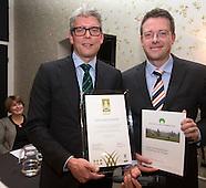2014 uitreiking certificaat Andersteijn