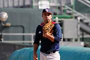 2013 FAU Baseball @ Miami