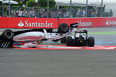 2014 rd 10 German Grand Prix