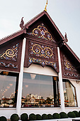 Mandarin Oriental Bangkok | THAILAND
