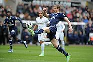 300313 Swansea city v Tottenham Hotspur