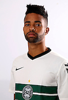 "Brazilian Football League Serie A / <br /> ( Coritiba Foot Ball Club ) - <br /> Givanildo Pulgas da Silva "" Giva """