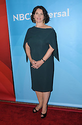 Julia Ormond bei der NBC Universal Summer Press Tour in Beverly Hills / 030816 ***Summer Press Tour at the Beverly Hilton on August 3, 2016***