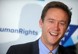 Colorado State Senator Mike Johnston attending the Robert F. Kennedy Human Rights 2016 Ripple of Hope Award at New York Hilton Midtown on December 6, 2016 in New York City, NY, USA; Photo by Dennis Van Tine/ABACAPRESS.COM
