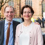 NLD/Naarden/20180330 - Matthaus Passion in de grote kerk van Naarden 2018, Menno Snel en partner