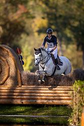Krajewski Julia, GER, Great Twist D'Ive Z<br /> Mondial du Lion 2021<br /> © Hippo Foto - Dirk Caremans<br />  23/10/2021