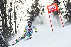 Mina Fuerst Holtmann (NOR) during the Ladies' Giant Slalom at 57th Golden Fox event at Audi FIS Ski World Cup 2020/21, on January 17, 2021 in Podkoren, Kranjska Gora, Slovenia. Photo by Vid Ponikvar / Sportida