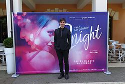 May 10, 2017 - Roma, RM, Italy - Italian director Ivan Silvestrini during photocall of italian movie ''2Night' (Credit Image: © Matteo Nardone/Pacific Press via ZUMA Wire)