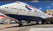 British Airways retires Boeing 747 fleet – Heathrow Airport