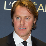 NLD/Amsterdam/20151015 - Televizier gala 2015, Jeroen Rietbergen