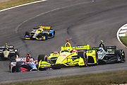 April 5-7, 2019: IndyCar Grand Prix of Alabama, Simon Pagenaud, Team Penske