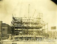 10/15/1925 Construction of the El Capitan Theater