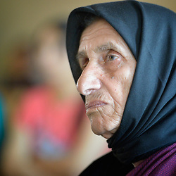 Displaced by ISIS, Iraq