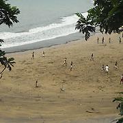 Angolares, São Tomé and Príncipe