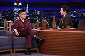 """May 21, 2021 - NY: NBC's """"The Tonight Show Starring Jimmy Fallon"""" - Episode: 1468"""