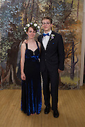 Sharon Academy prom in Strafford, Vt., on May 14, 2016. Profits from print sales to benefit TSA's Annual Fund. (Photo by Geoff Hansen)