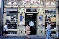Local shop - Porto - Portugal