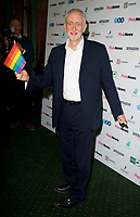 Jeremy Corbyn at the Pink News Awards 2019, at Church House, Deans Yard. 16.10.19