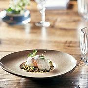 Leuven - Het Laatste Avondmaal van Vlaamse Meester Dieric Bouts - restaurant Het Land Aan De Overkant