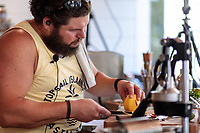 Perfect Strangers Boston online cooking class with Chef Adam Munroe on June 6, 2021,  in Walpole MA.