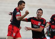 Portuguese League /Liga Portuguesa Maritimo vs SL Benfica 2013
