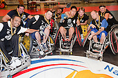 """Wheelchair Games: 8/6 afternoon and """"Best of"""" photos"""